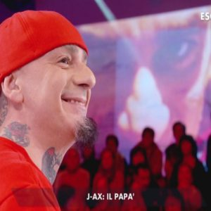 J-Ax, Verissimo