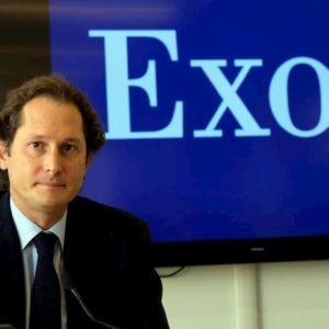 Exor pronta a cedere PartnerRe al gigante assicurativo francese Covéa per 9 mld $. In tre anni plusvalenza da 2,1