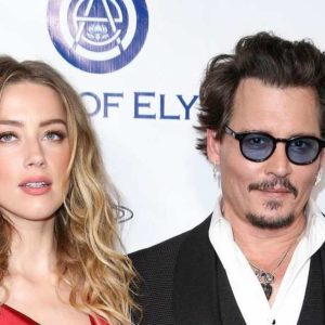 Johnny Depp picchiato da Amber Heard? Gli audio delle liti: lei o colpisce con pentole e vasi