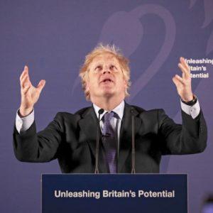 """Brexit, Boris Johnson: """"Libero scambio, nessun allineamento alle regole Ue"""""""