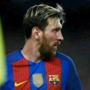 """Messi fa il ds: """"Lautaro al Barcellona? Che tridente con me e Suarez"""""""