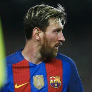 Leo Messi, Ansa