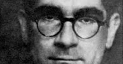 Leone Ginzburg, biografia di Orsi di un antifascista, martire a 35 anni per una Italia migliore