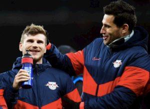Champions, Tottenham-Lipsia 0-1: flop Mourinho, Werner decisivo