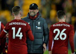 Liverpool da record, è in Champions League con dodici giornate di anticipo
