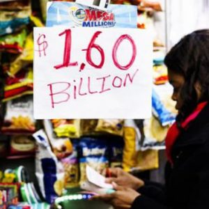 Lotteria, Ansa