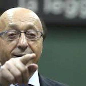 """Moggi: """"Sarri? Juventus fai parlare altri dopo le partite..."""""""