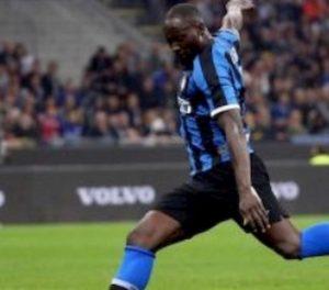 Lazio-Inter 0-0, sfida scudetto all'Olimpico: Immobile sfida Lukaku
