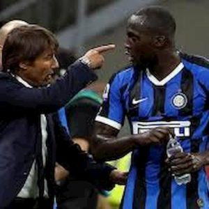 Inter torna secondo, 2-0 all'Udinese con doppietta di Lukaku