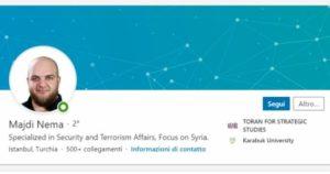 Criminale di guerra e torturatore in Siria, studente Ersmus a Marsiglia: la doppia vita di Majdi Mustafa Nema