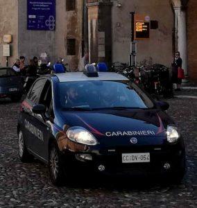 carabinieri castiglione delle stiviere