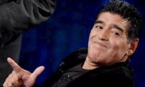 """Maradona consiglia Messi: """"Vai al Napoli anche se non farai mai quello che ho fatto io"""""""