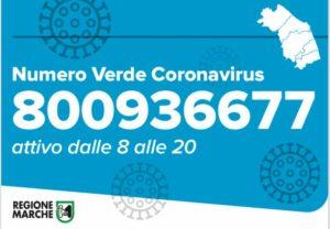 Coronavirus, scuole chiuse nelle Marche fino al 4 marzo