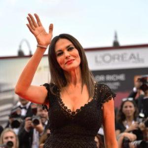 Maria Grazia Cucinotta malore ricovero ospedale San Leonardo