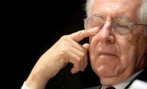"""Mario Monti: """"Coronavirus si mangia il Pil mondiale. Servirebbe più deficit ma..."""""""