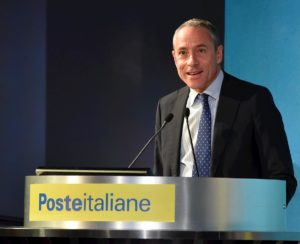 Poste Italiane premiata dall'Onu per sviluppo sostenibile e riduzione inquinanti