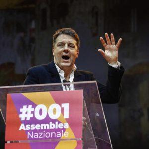 Matteo Renzi, Ansa