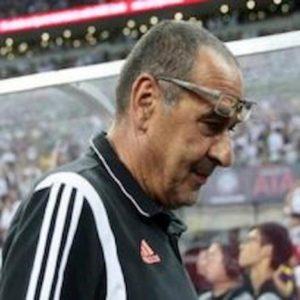 """Juventus, Poste Italiane risponde a Sarri: """"Anche da noi sono tutti sotto esame"""""""