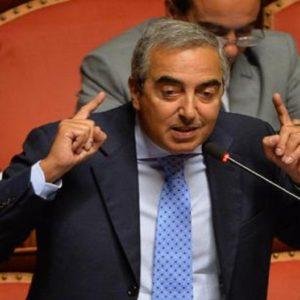 Maurizio Gasparri, Ansa
