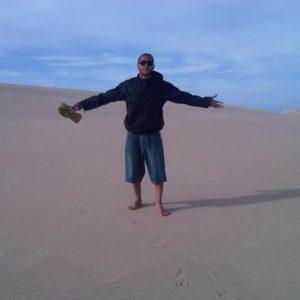 Michele muore a 33 anni folgorato dall'amo da pesca. Era in vacanza in Messico
