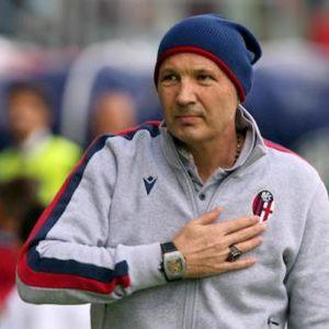 Bologna, torna Mihajlovic e la squadra trionfa a Roma. Giallorossi in crisi