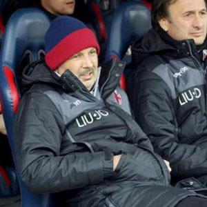 Roma-Bologna, Mihajlovic vuole esserci: è uscito dall'ospedale e le sue condizioni sono buone