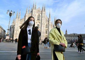 """Coronavirus, a Milano chiudono tutti gli esercizi cinesi: bar, ristoranti, centri estetici """"per rispetto per la città"""""""