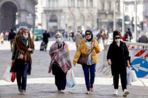 Coronavirus, 229 casi in Italia, sei vittime. Israele, Irlanda e Serbia sconsigliano viaggi in Italia