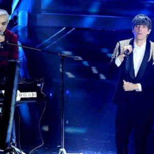 Sanremo 2020, Bugo lascia Morgan solo sul palco e abbandona il Festival