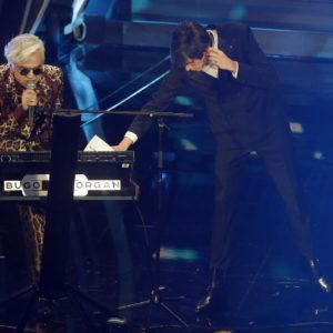 Morgan e Bugo squalificati a Sanremo 2020: Mi sono liberato di lui