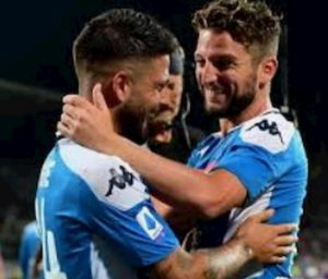 Champions League, Napoli-Barcellona 0-0: Ter Stegen blocca Mertens