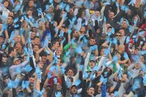 Napoli-Barcellona, urlo Champions da brividi VIDEO