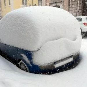 Previsioni meteo: neve in arrivo, ma dura poco: da giovedì caldo e sole