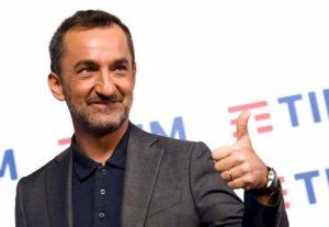 """Sanremo 2020, Nicola Savino: """"Elisabetta Gregoraci mai presa in considerazione. Qualcuno..."""""""