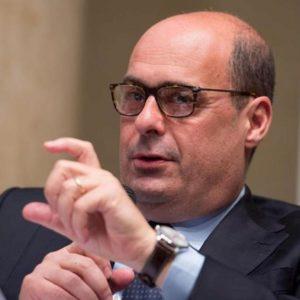 Nicola Zingaretti: per lui pacco con polvere sospetta alla sede del Pd. E' il quinto in 2 settimane