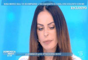 Nina Moric, Live