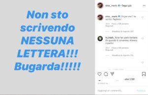 """Live Non è la d'Urso, Nina Moric accusa Barbara d'Urso: """"Bugiarda"""". La conduttrice..."""