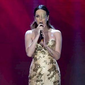 Sanremo 2020, Gessica Notaro ospite della prima serata: canterà un brano di Ermal Meta