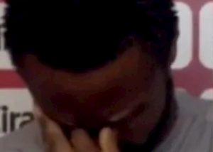 Obi Mikel scoppia in lacrime in diretta tv dopo aver letto insulti razzisti contro le figlie di 4 anni