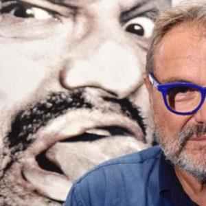 Oliviero Toscani, Ansa