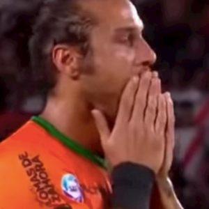 Osvaldo torna in campo dopo quattro anni e sfiora un grande gol VIDEO
