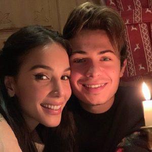Grande Fratello Vip, Paola Di Benedetto e la confessione piccante sul fidanzato Federico Rossi