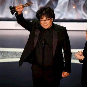 Oscar 2020: trionfa Parasite, prima volta di un film in lingua non inglese