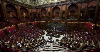 Referendum sul taglio dei parlamentari: il silenzio dei Tg italiani inizia a essere colpevole