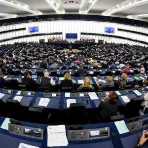 parlamento europeo ansa