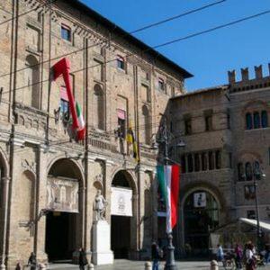 Parma, Ansa