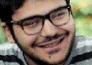 Patrick George Zaky, studente all'università di Bologna, arrestato in Egitto con l'accusa di terrorismo