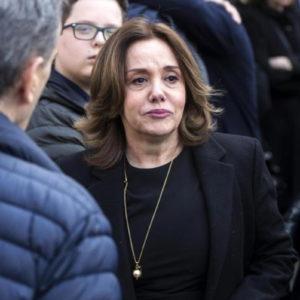 Patrizia Mirigliani denuncia figlio che usa droga: Fatto per salvarlo