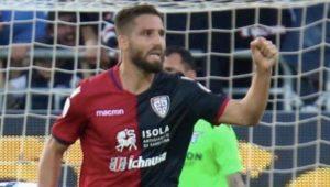 """Cagliari, Pavoletti spiega l'infortunio nel locale: """"Nessuna rissa con Cigarini"""""""