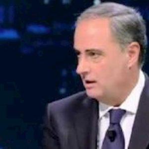 """Juventus, Sandro Piccinini attacca Nedved: """"Da calciatore non rispettava gli arbitri"""""""